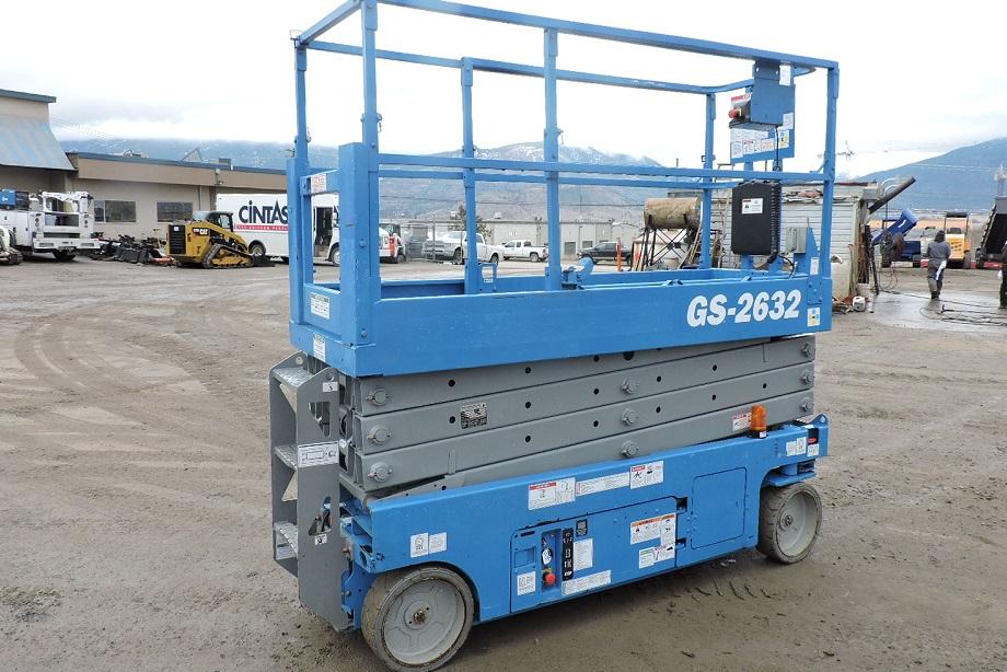 Genie-GS-2632