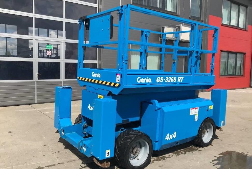 Genie-GS-3268