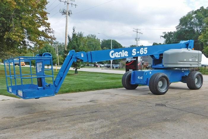 Genie-S-65
