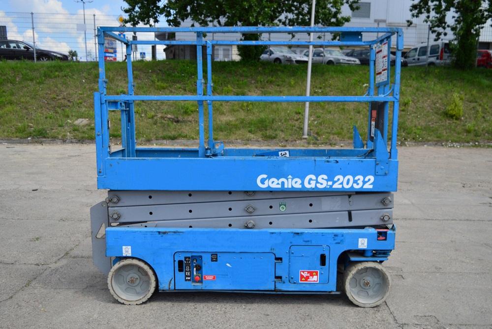 Genie-GS-2032