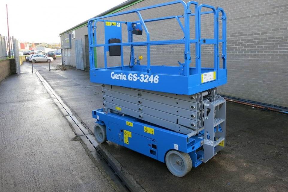 Genie-GS-3246